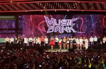 Music Bank Kpop festival paris 2020 avec Twice ?