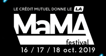 Le MaMA Festival fête ses 10 ans ! 1