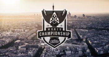 La finale de League Of Legends 2019 à Paris en novembre : c'est bientôt l'ouverture de la billetterie ! 5