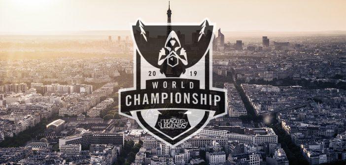 La finale de League Of Legends 2019 à Paris en novembre : c'est bientôt l'ouverture de la billetterie !