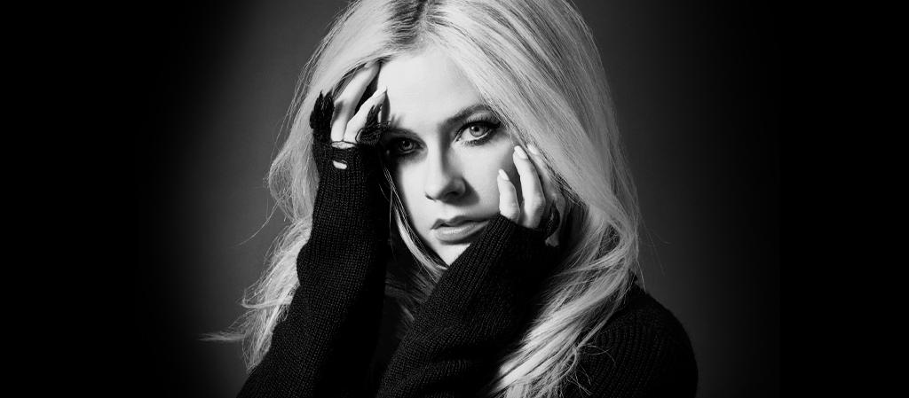 """Avril Lavigne et son """"Head Above Water World Tour"""" passeront à l'Olympia en 2020 1"""