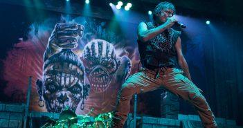 Iron Maiden enflammera la Defense Arena de Paris l'été prochain ! 3
