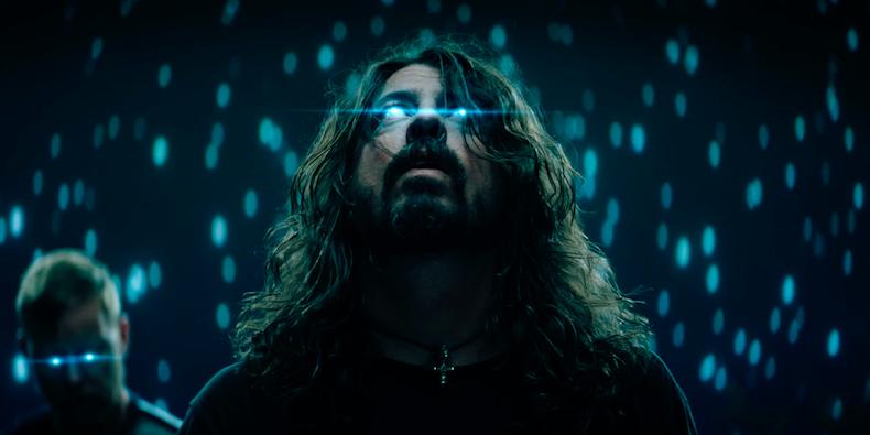 Les Foo Fighters rajoutent une 2eme date au Festival de Nîmes en juin 2020 ! 1