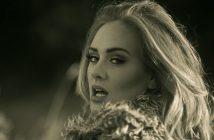 """""""Rumour has it"""", Adele serait très très proche d'un grand retour"""