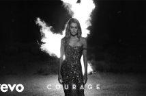 """Céline Dion dévoile les 20 titres de son album """"Courage"""""""