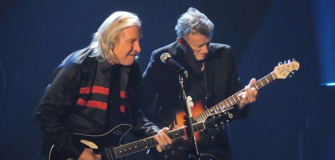 """Les Eagles lancent une tournée en 2020 pour célébrer """"Hotel California"""" 1"""