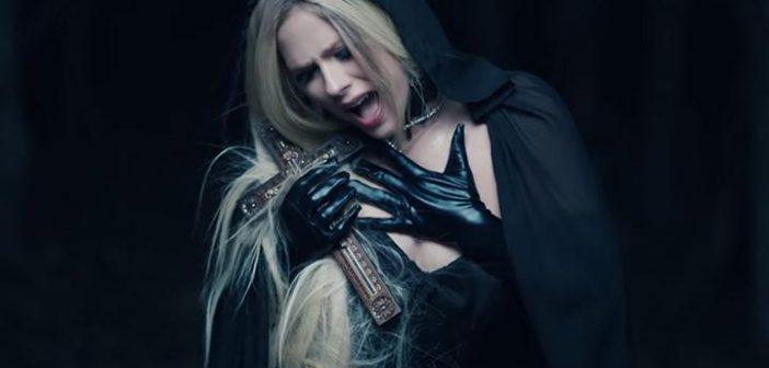 Avril Lavigne en concert au Zénith de Paris en mars 2021 : où et comment avoir sa place ?