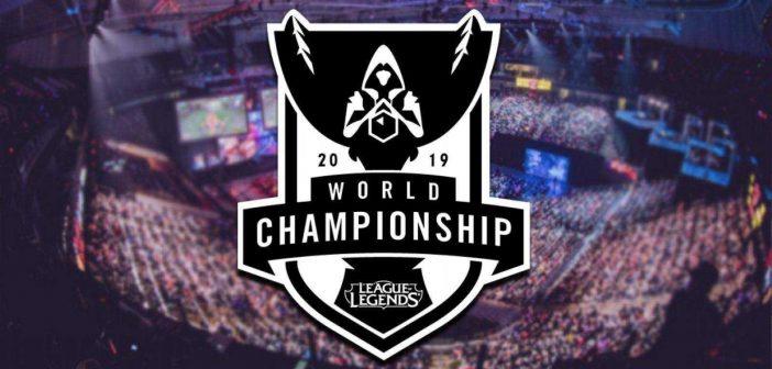 League Of Legends 2019 à Paris en novembre : c'est déjà sold out pour la finale !
