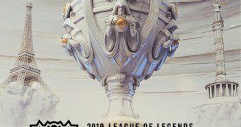 La grande finale du mondial 2019 de League Of Legends à Paris en novembre : de nouvelles places disponibles ! 5