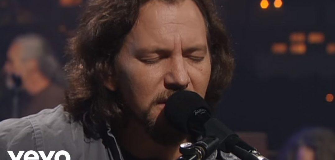 Et si Pearl Jam faisait une tournée européenne en 2021 1