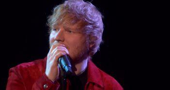 Bonne nouvelle, Ed Sheeran est en studio et bosse sur un nouvel album 1