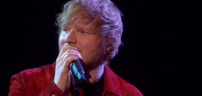 Ed Sheeran promet un nouvel album «unique» et un premier single «très différent» alors qu'il chante au BBC Radio 1's Big Weekend 2021 !