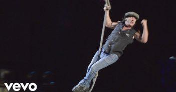 AC/DC sortirait (très) bientôt son nouvel album et commencerait une tournée à l'automne 1