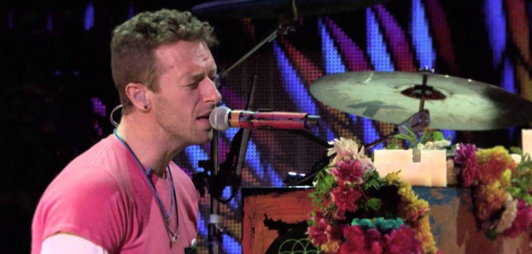 """Coldplay revient dans nos vies avec une petite douceur : le clip de """"Cry Cry Cry"""" ! 1"""