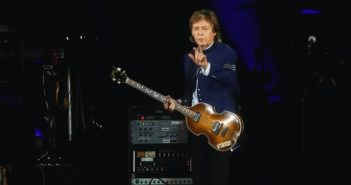 Paul McCartney vous donne rendez-vous au printemps 2020 à Paris, Lyon, Lille et Bordeaux ! 2