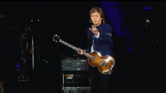 Paul McCartney vous donne rendez-vous au printemps 2020 à Paris, Lyon, Lille et Bordeaux !