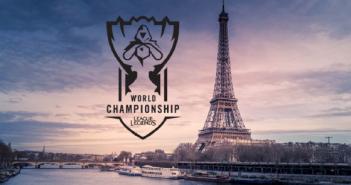 Surprise, il y a encorede nouvelles places disponibles pour la finale du Worlds LoL 2019 ! 1