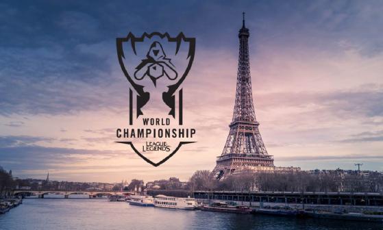 Surprise, il y a encorede nouvelles places disponibles pour la finale du Worlds LoL 2019 !