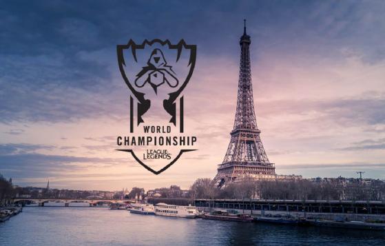 League Of Legends Worlds 2019 : la demi-finale cartonne, l'Europe triomphe 1