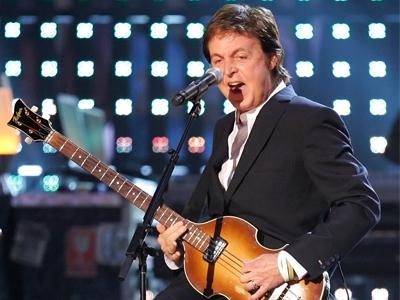Paul McCartney en concert à Paris, Lyon, Lille et Bordeaux en 2020 : tout ce qu'il faut savoir ! 1