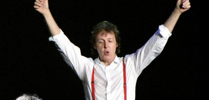 Paul McCartney en concert au Groupama Stadium à Lyon en juin 2020 : on a les prix !