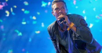 Subtils changements sur le site et les réseaux de Coldplay : que prépare le groupe ? 1