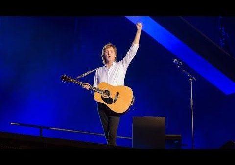 Paul McCartney en concert au Matmut Atlantique de Bordeaux en mai 2020 : on a les prix !