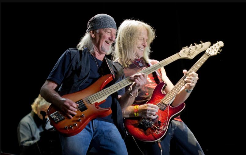Deep Purple intègre la programmation du Festival de Nîmes 2020 1