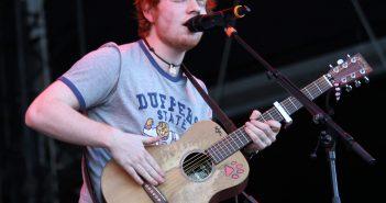 Juste pour votre plaisir, Ed Sheeran sort son featuring avec Camila Cabello en acoustique 6