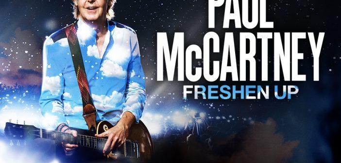 Paul McCartney en concert au stade Pierre Mauroy de Lille en mai 2020 : on a les prix !