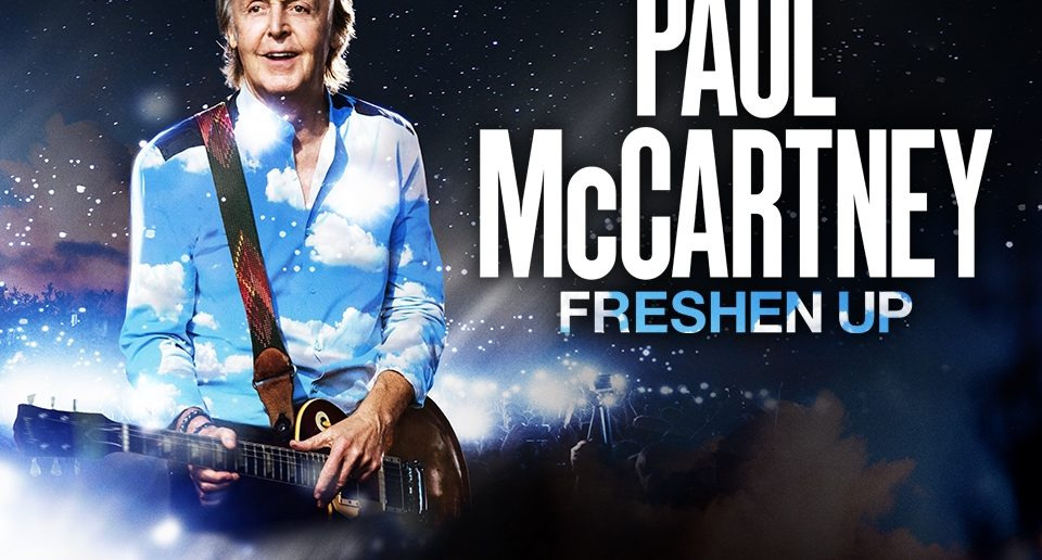 Paul McCartney en concert au stade Pierre Mauroy de Lille en mai 2020 : on a les prix ! 1