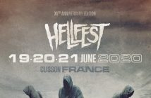 Le Hellfest 2020 : les pass 1 jour seront mis en vente très prochainement ! 4