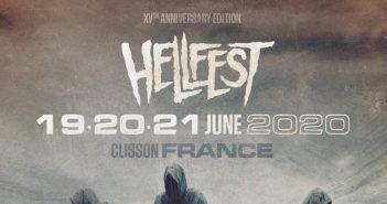 Hellfest 2020 : c'est le grand moment de prendre les très prisés Pass 1 jour ! Prêts ? 6