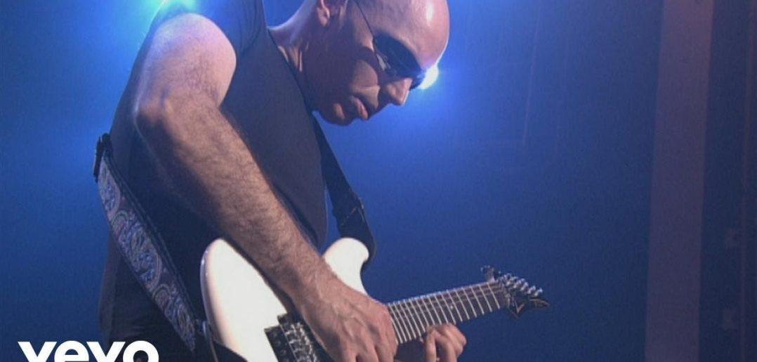 Joe Satriani à l'Olympia en juin et en tournée en France en 2020 : où et comment avoir ses places ? 1