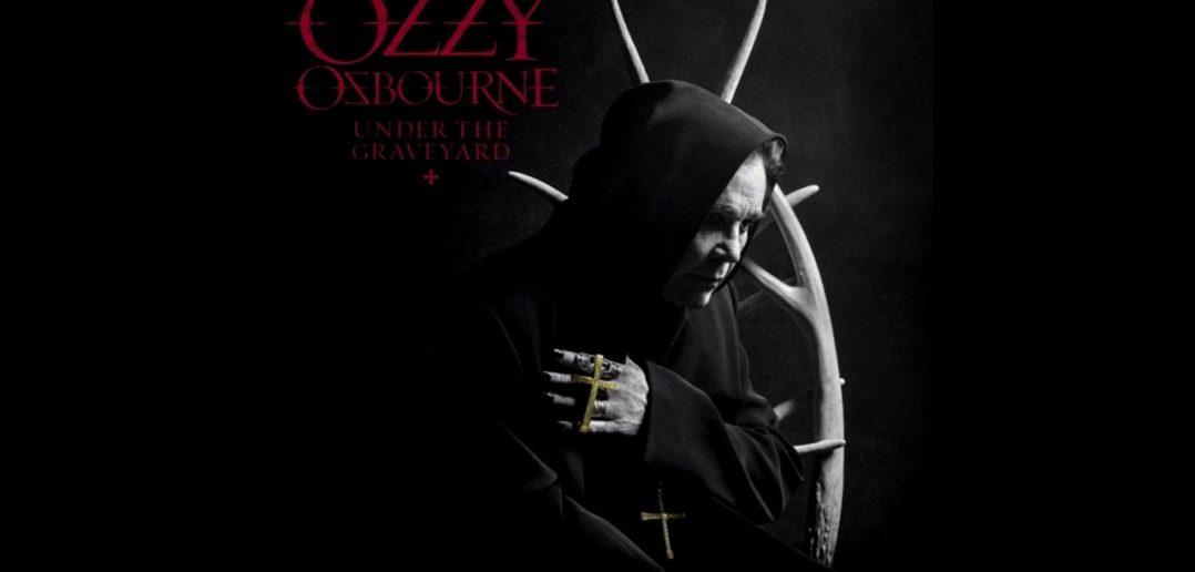 """Ozzy Osbourne revient avec """"Under The Graveyard"""" et un nouvel album en 2020 1"""