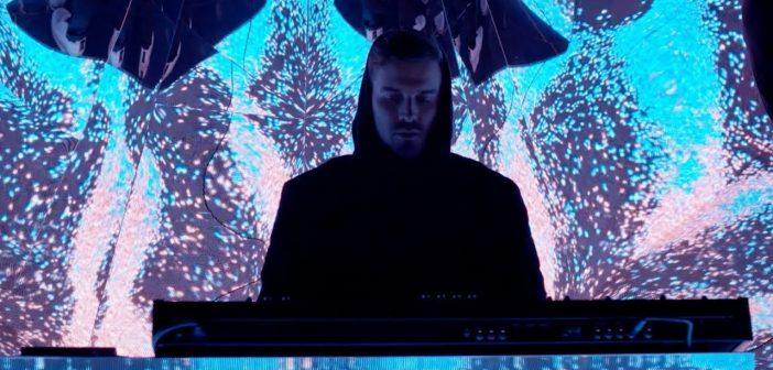L'excellent DJ Feder sera en live avec une tournée au printemps 2020