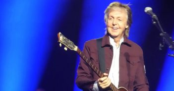 Paul McCartney officialise enfin ses concerts à Paris, Lyon, Lille et Bordeaux en 2020 ! 5