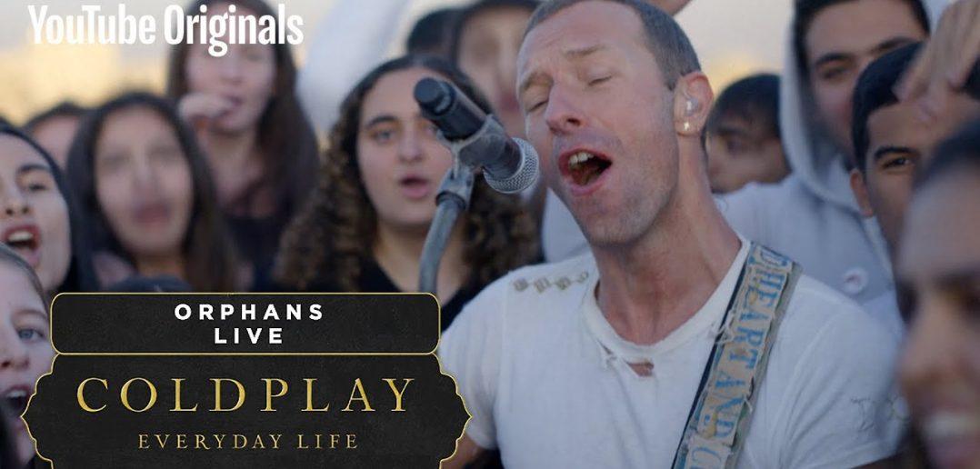Avant de faire une pause pour raisons écologiques, Coldplay prévoit d'autres concerts 1