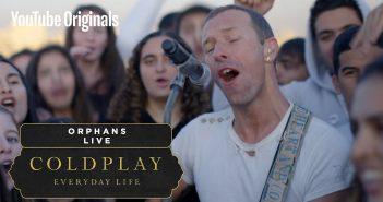 Avant de faire une pause pour raisons écologiques, Coldplay prévoit d'autres concerts 2