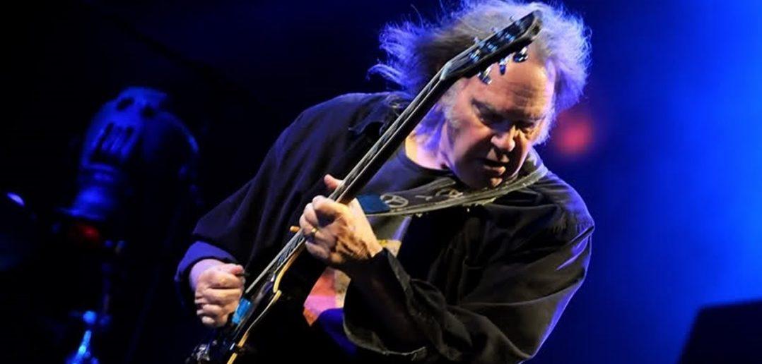 Neil Young prépare pour 2020 « Homegrown », un album de 1975, mais jamais sorti à l'époque… 1