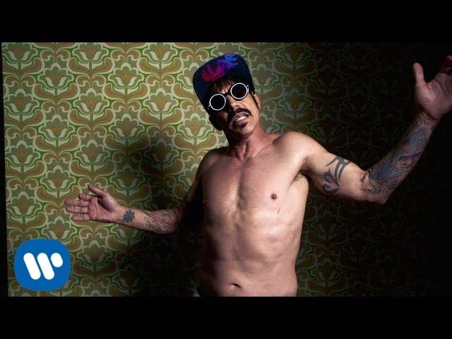 Les Red Hot Chili Peppers reviennent avec une date en Europe cet été ! 1