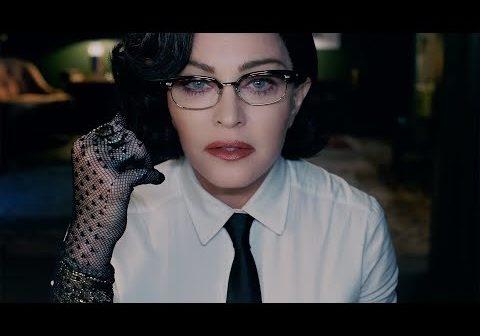 Madonna décale ses deux premières dates parisiennes de février à mars 2020