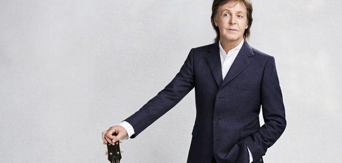 Paul McCartney en concert à Paris, Lyon, Lille et Bordeaux en 2020 : attention, prévente sold out pour de nombreuses catégories !