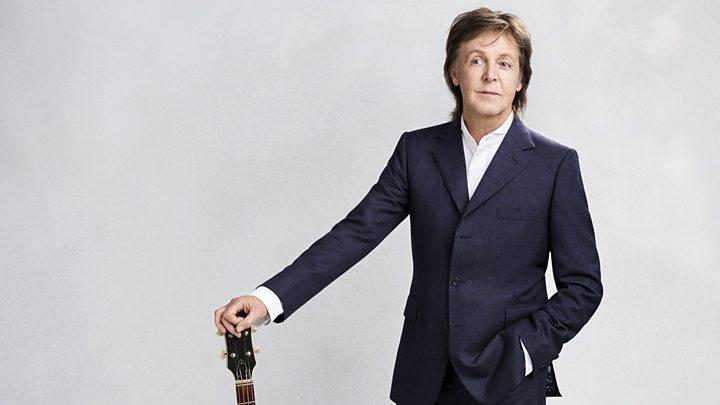 Paul McCartney en concert à Paris, Lyon, Lille et Bordeaux en 2020 : attention, prévente sold out pour de nombreuses catégories ! 1