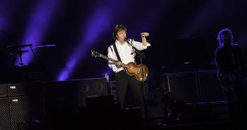 Paul McCartney en concert à Lille au stade Pierre Mauroy en mai 2020 : voici le plan de salle, choisissez votre place ! 4