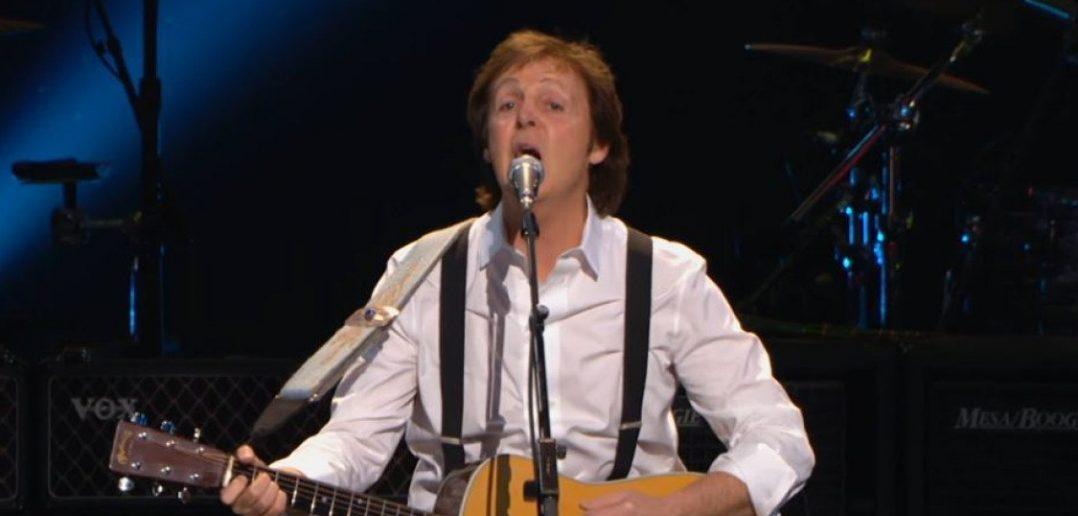 Paul McCartney en concert à Bordeaux au stade Matmut Atlantique en mai 2020 : choisissez votre place avec le plan de salle ! 1