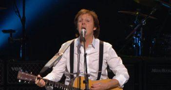 Paul McCartney en concert à Bordeaux au stade Matmut Atlantique en mai 2020 : choisissez votre place avec le plan de salle ! 5