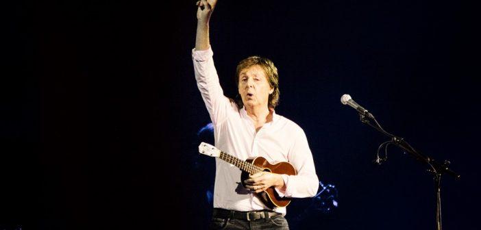 Paul McCartney en concert à la Paris Défense Arena en mai 2020 : voici le plan de salle !