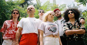 Miami Horror revient et le groupe va charmer la  Maroquinerie en avril 2020 9