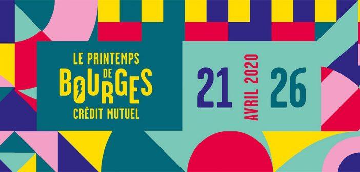 A cause du coronavirus, le Festival du Printemps de Bourges annule son édition 2020 !